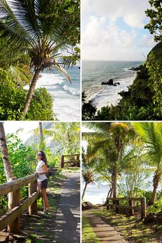 Our Dominica Adventures with a fun itinerary in a great hotel. #Dominica #traveltocaribbean