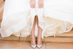killer wedding heels