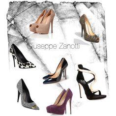 Giuseppe #Zanotti #shoes #shoes