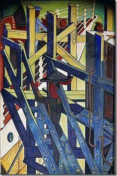 Restos de Colecção: Gare Marítima da Rocha do Conde de Óbidos Art Deco Period, Paint Designs, Art Nouveau, Portugal, Abstract Art, Sculptures, Futurism, Canvas, Artwork