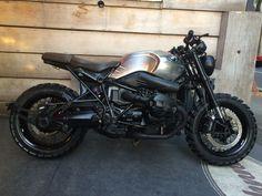 Johnnie Wash ninet scrambler Bike Bmw, Cafe Bike, Bmw Cafe Racer, Moto Bike, Bmw Motorcycles, Custom Motorcycles, Custom Bikes, R Nine T Scrambler, Bmw Scrambler