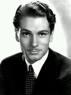 Vivien Leigh's husband, Academy Award winning Sir Lawrence Olivier