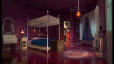 Coraline - Other Bedroom (not mine)
