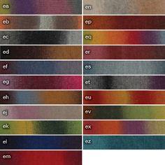 Kauni Effekt Shades yarn from jennykingdesigns.com