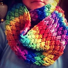 Woven Stitch Hat and Scarf « Free Crochet Patterns