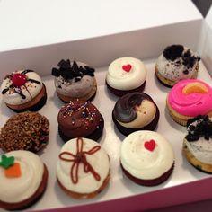 Assorted dozen