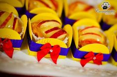 Snow White Party Planning Ideas Supplies Idea Cake Decorations Disney