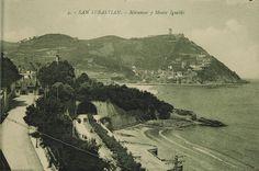 San Sebastián - Miramar y Monte Igueldo | Flickr - Photo Sharing!