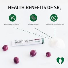 Recently PurePharma launched their latest product: Synbiotics SB3 - a boost for the immune system What is Synbiotics?! Itrefers to nutritional supplements combining probiotics and prebiotics in a form of synergism =synbiotics  What happens when you take SB3? It helps your body growing and stimulating healthy bacteria and therefore also improving your overall health!  Try it! Use promo code FLAWD for 10% off in the Swedish Webshop!  #Sb3launch #purepharma #purepharmasweden #ambassador #flawd…