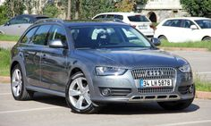 A4 A4 ALLROAD 2.0 TDI 190 QUATTRO S TRONIC 2015 Audi A4 A4 ALLROAD 2.0 TDI 190 QUATTRO S TRONIC
