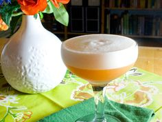 In this clever variation on the classic liquor-based sour, bartender Thad Vogler substitutes the assertive flavor of black tea for alcohol. The tannic qualities of the tea provide many of the same qualities as booze and give the drink a delicious backbone which stands up against tart lemon and sweet grenadine.