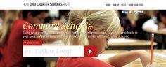 The Ohio Charter School Accountability Project