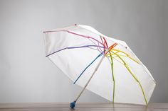 Just in Time for Fall: Four Eco-friendly Umbrellas!