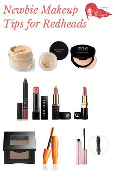 Newbie Makeup Tips f