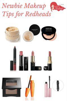 Newbie Makeup Tips f