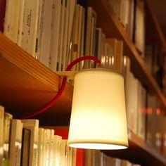 Applique DesignHeure LIGHTBOOK - Lampe de bibliothèque Blanc  -à faire soi même?