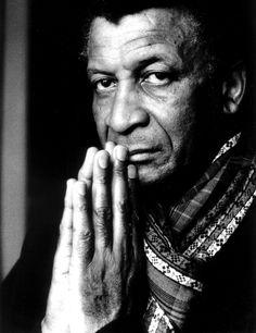 Abdullah Ibrahim, South African, jazz musician