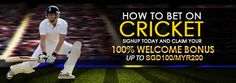 US mobile betting sites, there are a wide variety of options available to punters. Going beyond the World Cup, there are cricket leagues and tournaments taking place around the globe. Mobile cricket betting is very easy to play for all in everywhere. #cricketbettingcricket https://mobilebettingusa.org/cricket/