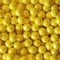 bulk candy...yellow