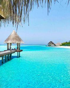 Anantara Dhigu #Maldives