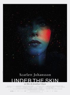 Under the Skin _ Jonathan Glaner _ 2014 _ uk/usa/ suisse