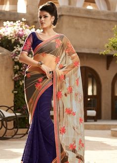 shares Facebook Twitter Pinterest TumblrToday the world being the global village that it is, there is no reason that we do not know about the dressing trends and attires of places that are not near us. That is why we feel that the traditional saree as a graceful, elegant, and feminine attire for women must …