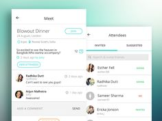 Proximity travel app available on ios by Radhika Dutt