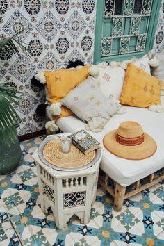 Morrocan Interior, Moroccan Home Decor, Moroccan Design, Moroccan Rugs, Moroccan Style, Moroccan Lanterns, Modern Moroccan, Bohemian Interior, Riad Marrakech