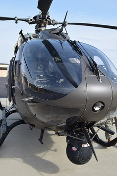 UH-72A Lakota  The newest type at FIG is the Eurocopter UH-72A Lakota, which are still being delivered to the Army under a multi-year procurement contract. AWIN's Military Aircraft Database shows 338 in service, with another 162 to be delivered. All are built by Eurocopter USA at Columbus, MS. Photo:  Nigel Howarth