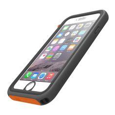 Catalyst för iPhone 6 - marknadens bästa All Weather Case, vattentätt till 5 meter! Rescue Ranger | LifestyleStore.se