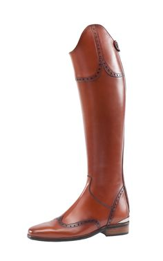 RED HORSE Short Jodhpur Faux Leather Horse Riding Boots