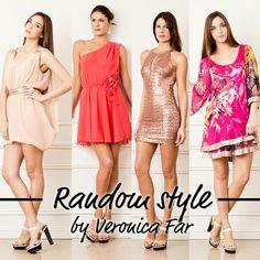 #randomstyle by #veronicafar
