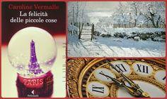 Wellness WITH Chiara R.: Momenti librosi #13