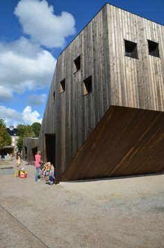 ©Reiulf Ramstad Architects