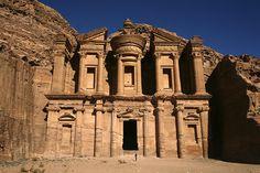 Jordan,Petra