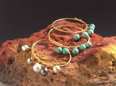 Oriental Earrings
