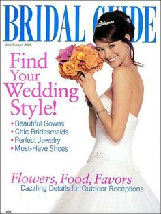 Today's Magazine Deals:  Kiwi Just $5.99 Or Bridal Guide Just $4.50 A Year!