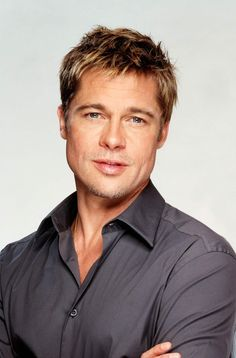 :) Brad Pitt