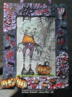 Arwen's kreative Welt: ~*SDC 259 - Halloween*~