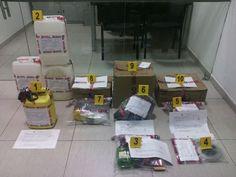 Desmantelado alambique en Pereira en operativo anticontrabando liderado por la…