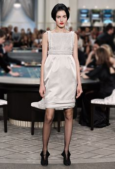Haute Couture Automne-Hiver 2015/16 - Look 33 - CHANEL