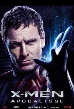 X-Men: Apocalipsis - BdS - Blog de Superhéroes