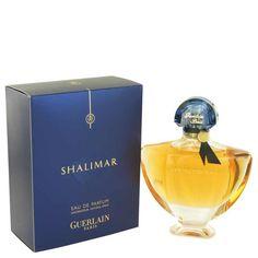 Shalimar Perfume by Guerlain Eau De Parfum Spray
