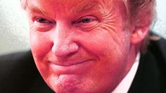 In a land where the states are united, they claim, in a sky-scraping tower adornedwith his name, lived a terrible, horrible, devious chump, the bright orange miscreant known as the Trump. ...