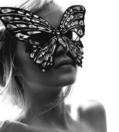 mEtAmOrphOsIs | The most important kind of freedom is to be what you really are. You trade in your reality for a role. You give up your ability to feel, and in exchange, put on a mask. --Jim Morrison