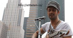 Atif Aslam is excited about Race-2