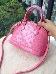 Alma BB Louis Vuitton & LV – CHICS – Beautiful Handbags & Accessories