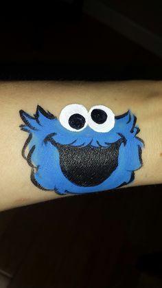 Painting For Kids, Tattoos, Face, Faces, Makeup, Kid, Kids Coloring, Tatuajes, Tattoo