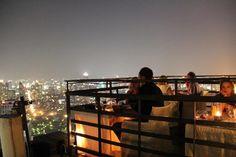 Images of Vertigo Grill and Moon Bar, Bangkok - Restaurant Pictures - TripAdvisor