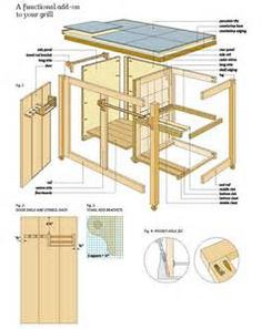 Duck house house plans and ducks on pinterest for How to build a duck shelter